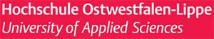 Logo der Hochschule Ostwestfalen-Lippe