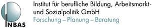 Logo des Institutes für berufliche Bildung, Arbeitsmarkt- und Sozialpolitik GmbH