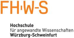 Logo der Hochschule für angewandte Wissenschaften Würzburg-Schweinfurt