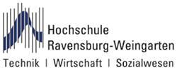 Logo der Hochschule Ravensburg-Weingarten