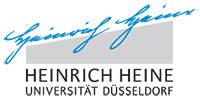 Logo der Heinrich-Heine-Universität Düsseldorf
