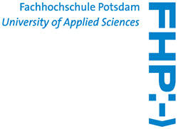 Logo der Fachhochschule Potsdam