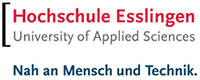 Logo der Hochschule Esslingen