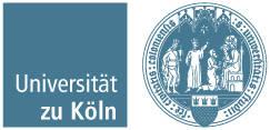 Logo Universität zu Köln