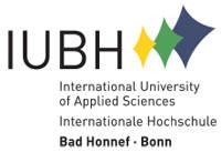 Internationale Hochschule Bad Honnef · Bonn (IUBH)