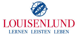 Logo Stiftung Louisenlund