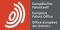 Logo des Europäischen Patentamt