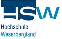 Logo Hochschule Weserbergland (HSW)