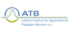 Junior research group leader (f/m) Data Science in Agriculture - Leibniz Institute for Agricultural Engineering and Bioeconomy (ATB) - Logo
