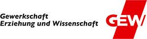 Logo der Gewerkschaft Erziehung und Wissenschaft in Frankfurt