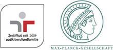 Max Planck Gesellschaft / audit Zertifikat