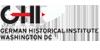 Junior Research Fellowship - University College London / German Historical Institute London - Logo