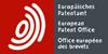 Chief Operating Officer (m/w) - Hauptdirektor - Europäisches Patentamt - Logo