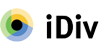 PhD position (f/m) Biodiversity Research - German Center for Integrative Biodiversity Research Halle-Jena-Leipzig (iDiv) - Logo