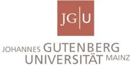 Logo - Johannes-Gutenberg-Universität Mainz
