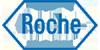 Hochschulpraktikum Hochbau Architektur - F. Hoffmann-La Roche - Logo