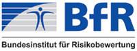 Logo des Bundesinstitutes für Risikobewertung (BfR)