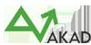 Professor für Wirtschaftsingenieurwesen Schwerpunkt Industrie 4.0 (m/w) - AKAD University - Logo