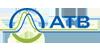 """Wissenschaftlicher Mitarbeiter (m/w) zur Koordination des Leibniz-Forschungsverbunds """"Nachhaltige Lebensmittelproduktion und gesunde Ernährung"""" - Leibniz-Institut für Agrartechnik und Bioökonomie e.V. (ATB) - Logo"""
