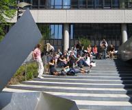 Campus Berliner Tor