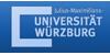 Akademischer Rat mit der Funktion eines Wissenschaftlichen Mitarbeiters (m/w) Physikalische Chemie - Julius-Maximilians-Universität Würzburg - Logo