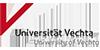 Projektkoordinator (m/w) für Rechts- und Organisationsfragen sowie Public Relations - Universität Vechta - Logo
