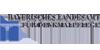 Archäologe (m/w) - Bayerisches Landesamt für Denkmalpflege - Logo