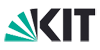 Professur (W3) Experimentelle Astroteilchenphysik - Karlsruher Institut für Technologie (KIT) - Logo