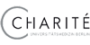 Universitätsprofessur (W3) für Hämatologie und Onkologie mit Schwerpunkt Lymphome/ Multiples Myelom - Charité - Universitätsmedizin Berlin - Logo