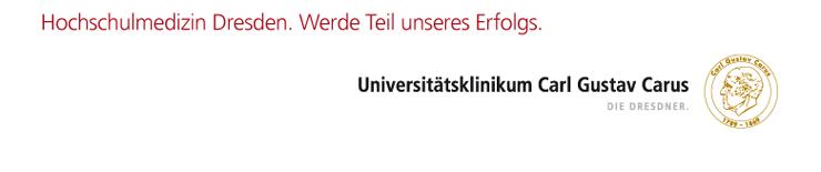 Universitätsklinikum Carl Gustav Carus Dresden