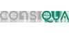 Projektreferent (m/w) - Consiqua GmbH - Logo