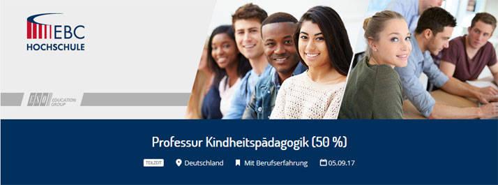 EBC Hochschule