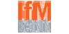 Wissenschaftliche Mitarbeiter (m/w) Empirisch ausgerichtete Forschungsprojekte zu mittelstandsrelevanten Fragestellungen - Institut für Mittelstandsforschung (IFM) - Logo