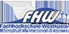 """Referent (m/w) """"Digitalisierung"""" - Fachhochschule Westküste - Logo"""