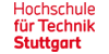Professur (W2) - Innenraum - Hochschule für Technik Stuttgart (HFT) - Logo