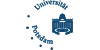 Professur (W2) für Experimentelle Physik Kondensierter Materie - Universität Potsdam - Logo