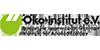 Mitglied (m/w) der Geschäftsführung mit Fokus Wissenschaft - Öko-Institut e.V. - Logo
