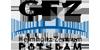 """Doktorand (m/w) """"Erdsystem-Modellierung"""" - Helmholtz-Zentrum Potsdam - Deutsches GeoForschungsZentrum (GFZ) - Logo"""
