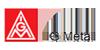 Ökonom (m/w) - IG Metall - Logo