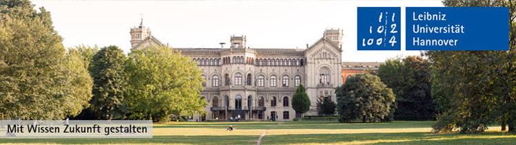 Uni Hannover Sozialwissenschaften