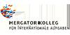 Fellowships am Mercator Kolleg für internationale Führungsaufgaben - Mercator Kolleg für internationale Aufgaben - Logo