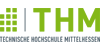 Professur (W2) Fachgebiet Steuerungstechnik und Robotik - Technische Hochschule Mittelhessen Gießen - Logo