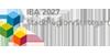 Director (f/m) IBA 2027 - StadtRegion Stuttgart via KULTUREXPERTEN Dr. Scheytt GmbH - Logo