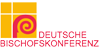 Geschäftsführer (m/w) - Verband der Diözesen Deutschlands (KöR) - Logo