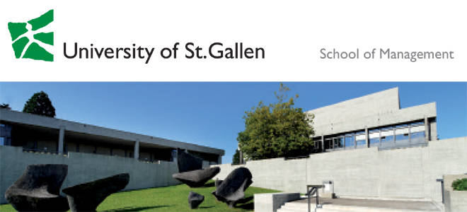Universität St. Gallen