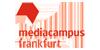 Dozent (m/w) Rechnungswesen - mediacampus frankfurt | die schulen des deutschen buchhandels GmbH - Logo
