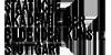 Professur (W3) für Architektur- und Designgeschichte - Staatliche Akademie der Bildenden Künste Stuttgart - Logo