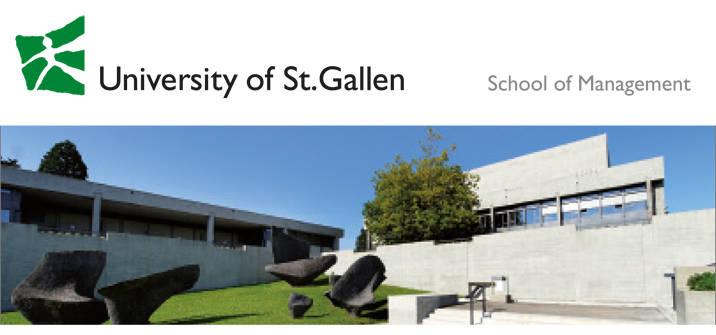 Universität St. Gallen