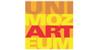 """Professur """"Gestaltung: Technik.Textil"""" - Universität Mozarteum Salzburg - Logo"""