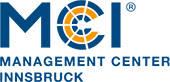 Logo - Management Center Innsbruck (MCI )